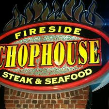 Image result for fireside chophouse