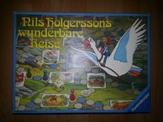 Nils Holgersson 1983