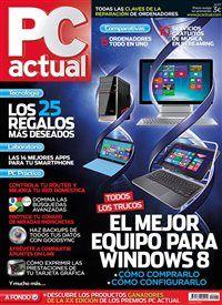PC ACTUAL   N. 257 (Decembro 2012)