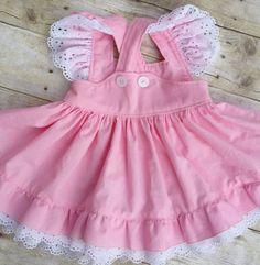 Rosa niño vestido 1er cumpleaños niño Twirl por BestDressEver