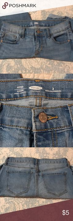 Old Navy Size 2 Bermuda Short- never worn! Old Navy Size 2 Bermuda Short- never worn! Old Navy Shorts Bermudas