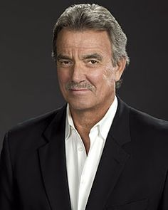 """Eric Braeden plays Victor Christian Newman on The Young & The Restless.  One of the """"Power Couple"""" He & Nikki have been married off & on since 1984.  Victor has been on Y since 1980.  Victor arrived in Genoa City with his wife Julia to run Chancellor Industries for Katherine Chancellor. Later he created his own conglomerate, Newman Enterprises, and was considered the most powerful and wealthy businessman in town, or maybe even the world."""