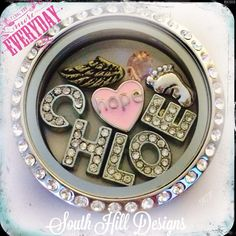 Memory locket wish. South Hill Designs by Jothelyn   Independent Artist #136784 www.southhilldesigns.com/jothelyn  Facebook- South Hill Designs/Jothelyn Email- rjlmontalvo@gmail.com