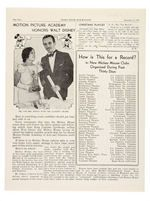 OFFICIAL-BULLETIN-OF-THE-MICKEY-MOUSE-CLUB-VOL-2-NO-21-THEATER-OWNERS-PROMO-NEWSLETTER : Image 2 of 3