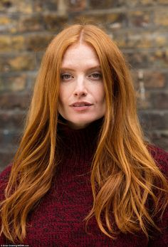 Mr Dowling said of the conversation: 'She was telling me about a turning point in her life and it was the South Park Ginger episode'. This image shows Jessica, from London