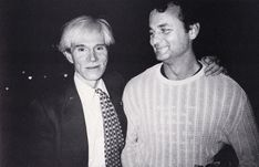 andy-warhol-bill-murray-1981