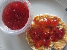 Marcia Says: Crock Pot Strawberry Jam