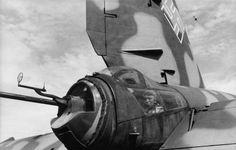 Bundesarchiv Bild 101I-676-7972A-34, Flugzeug Heinkel He 177, Heckkanone - He 177 (航空機) - Wikipedia
