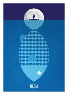 Big Fish de JavierVeraLainez