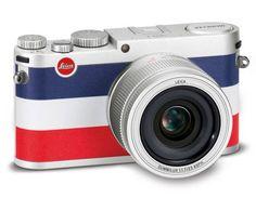 Leica X Edition Moncler | Die Fashion - Design Kamera ( 6 Bilder ) | Atomlabor Wuppertal Blog