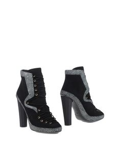 e71d417faed  aperlai  shoes  ankle boot Black Ankle Boots