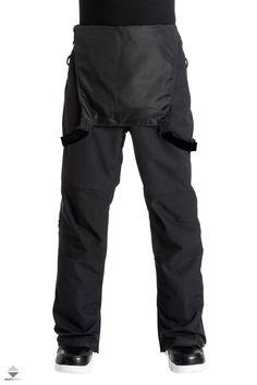Spodnie Snowboardowe Quiksilver Found