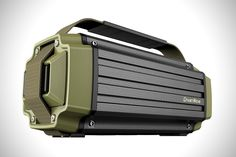 Dreamwave TREMOR Outdoor Bluetooth Speaker 1
