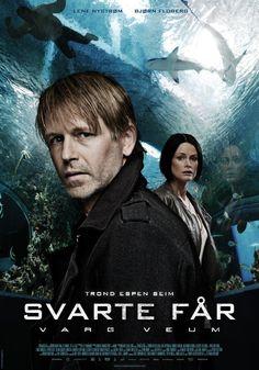 Varg Veum - Svarte får 2011