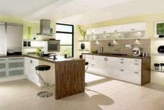 Best Kitchen Island Ideas For Your Home