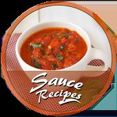 Sauce Recipes FREE