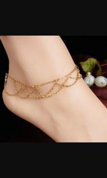 Love anklets ♡♡☆☆