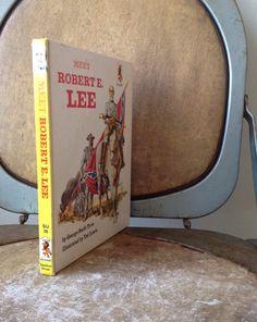 Vintage Meet Robert E. Lee StepUp by modluv on Etsy, $8.00