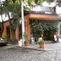 #coyoacan #mafalda #restauranteargentino #cdmx #mexico #fotografia #df by milau17
