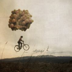 Flying Machine by Joel Robison