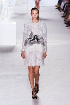 Giambattista Valli - Fall 2013 Couture 5 - The Cut