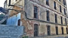 Fábrica de Harina, Fábrica de harinas Salamanca o la Gran Fábrica de Belmez