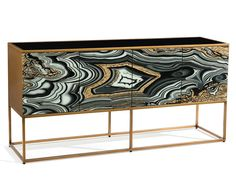I Dream of Agate Four-Door Cabinet - Furniture - New Introductions - Our Products