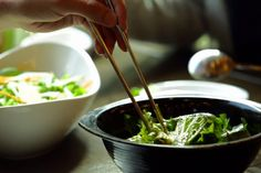 """Seoul's Food Culture Highlighted by Semipermanent's """"Live to Eat."""""""