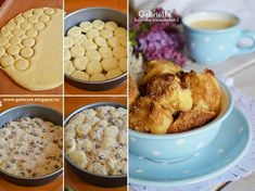 Macaroni And Cheese, Cereal, Food And Drink, Cookies, Baking, Drinks, Breakfast, Ethnic Recipes, Sweet