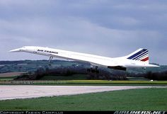 Photos: Aerospatiale-BAC Concorde 101 Aircraft Pictures   Airliners.net