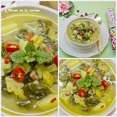 Hummus, Html, Soups, Ethnic Recipes, Food, Cooking, Eten, Soup, Meals