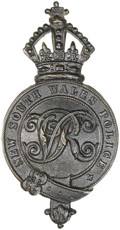 Nobles Numismatics Pty Ltd / Sale 117 / 17–20 Apr 2018 / Sydney / Lot 5292 / Militaria - Police… / MAD on Collections - Browse and find over 10,000 categories of collectables from around the world - antiques, stamps, coins, memorabilia, art, bottles, jewellery, furniture, medals, toys and more at madoncollections.com. Free to view - Free to Register - Visit today. #Police #Badges #MADonCollections #MADonC Police Badges, Pocket Watch, Sydney, Bottles, Mad, Stamps, Coins, Collections, Jewellery