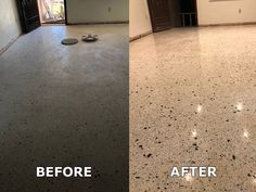 Terrazzo restoration professionals offer a wide variety of services to improve and restore the appeal of the floor that can fall under cleaning, repairing, and polishing services. It is not uncommon for cities in Florida such as Miami, Fort Lauderdale, and Broward... Call: (954) 566-4555 #TerrazzoRestorationBroward #TerrazzoCleaningBroward #TerrazzoDeepCleanBroward #TerrazzoCareBroward #TileRemovalBroward #Broward Floor Restoration, Restoration Services, Terrazzo Flooring, And Just Like That, Home Reno, Fort Lauderdale, Deep Cleaning, Restore, Colonial