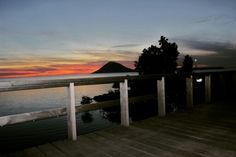 one of the best places to enjoy sunset Grand Luley Resort