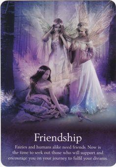 Angel Guide, Oracle Tarot, Need Friends, Angel Cards, Spiritual Development, Spiritual Wisdom, Spirit Guides, Deck Of Cards, Tarot Cards