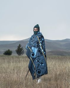 Riding the southern wilds: the horsemen of Lesotho – in pictures