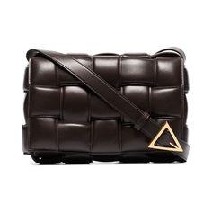BAG PADDED CASSETTE | Bottega Veneta | Skuldertasker | Miinto.dk Bottega Veneta, Chanel, Shoulder Bag, Classic, Bags, Products, Handbags, Black, Women's