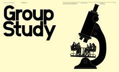 NYT Mag - The Work Issue - Ben Grandgenett Design
