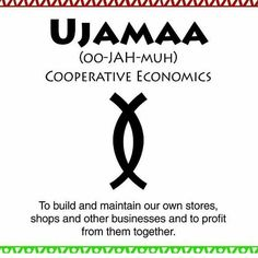 #ujamaa