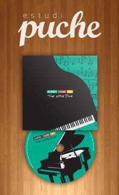CD Artwork Cd Artwork, Portfolio, Album, Illustration, Design, Cairo, Illustrations, Design Comics