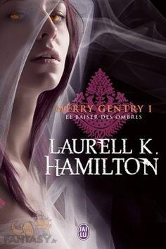 livro meredith gentry 7