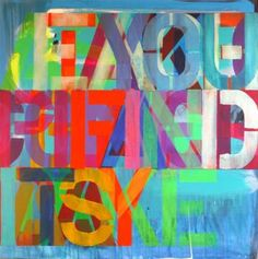 """Saatchi Art Artist Niki Hare; Painting, """"as you find it"""" #art"""