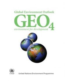 Global Environment Outlook - GEO 4 (ONU-UNEP 2007) Life Cycle Assessment, Greenhouse Gases, Air Pollution, Life Cycles, Priorities, Christmas Bulbs, Environment, Holiday Decor, Geography