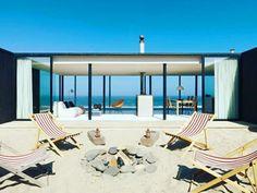 #Uruguay #Solanas beach house