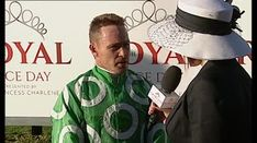 Post Race Interviews on Tellytrack