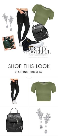 """""""Pretty Powerful"""" by ariya1 on Polyvore featuring WearAll, Marc Jacobs and Harry Winston"""