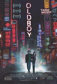 Oldboy (Oldeuboy, 2005, Park Chan-wook)