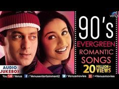 sadabahar old hindi filmy songs 90s Hit Songs, 90 Songs, Love Songs Playlist, Audio Songs, Hindi Old Songs, Hindi Movie Song, Film Song, Movie Songs, Movies