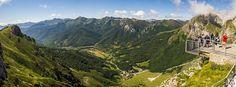 Image result for Mirador de Fuente Dé -Cantabria Spain Picos