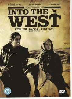 Into the West. Irish film with Gabriel Byrne